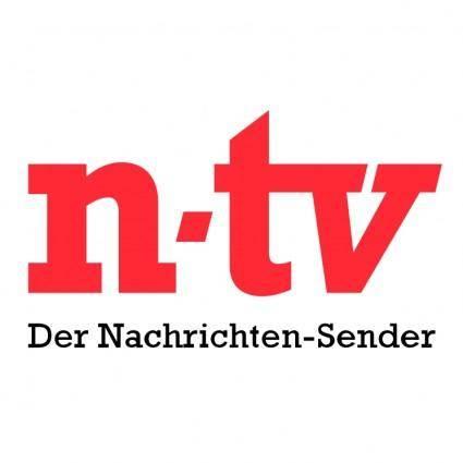 free vector N tv 0
