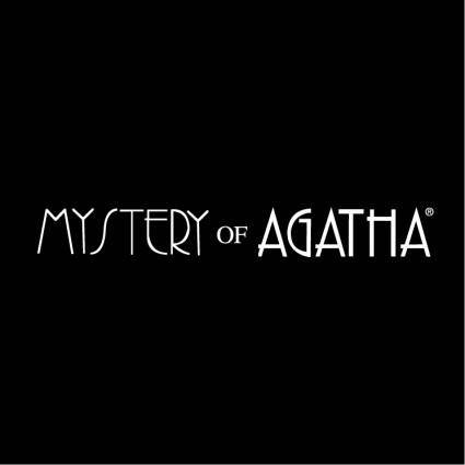 Mystery of agatha