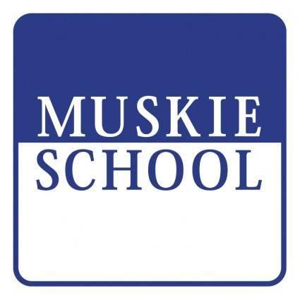 Muskie school