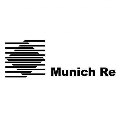 free vector Munich re