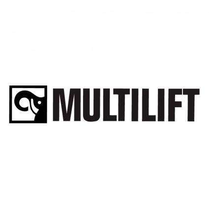 free vector Multilift