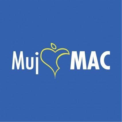 free vector Mujmac