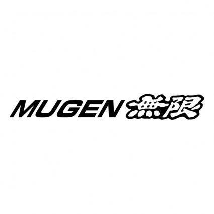 free vector Mugen