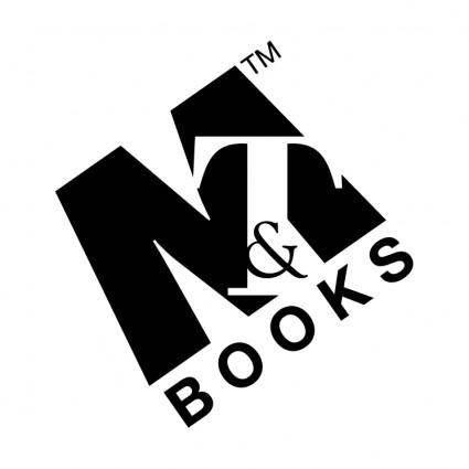Mt books