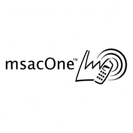 Msacone