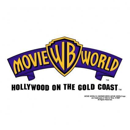 free vector Movieworld