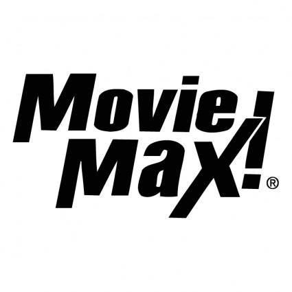 free vector Movie max