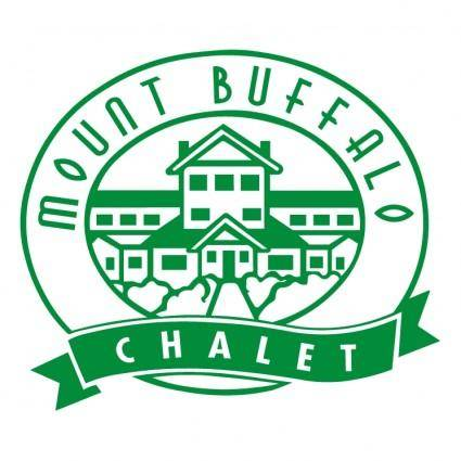 Mount buffalo chalet