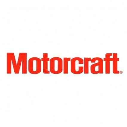 free vector Motorcraft 1