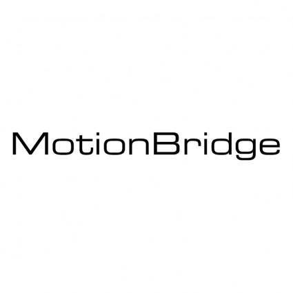 free vector Motionbridge