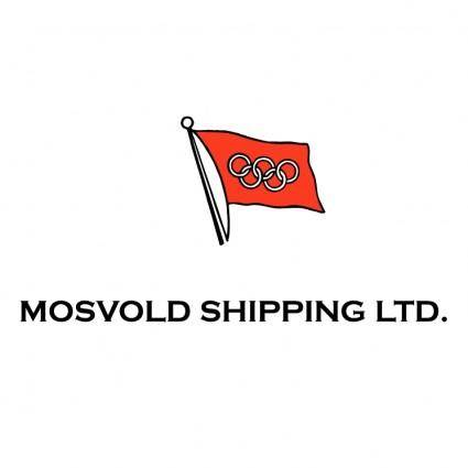 free vector Mosvold shipping