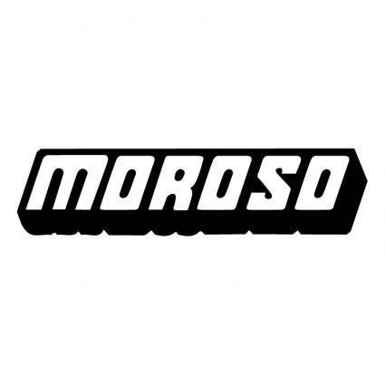 free vector Moroso