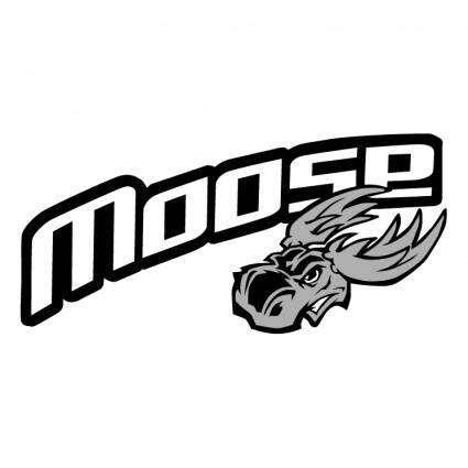 free vector Moose off road apparal