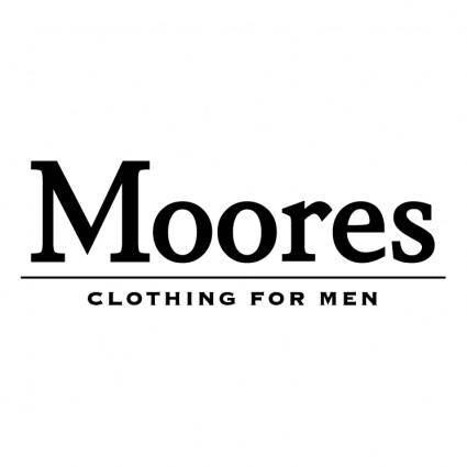 free vector Moores