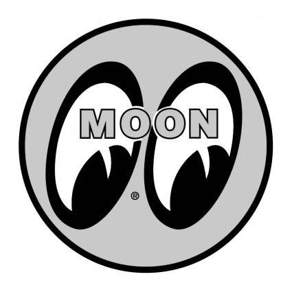 free vector Moon