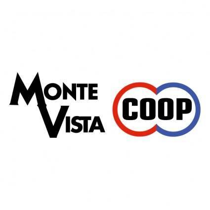 free vector Monte vista