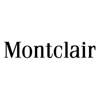 free vector Montclair