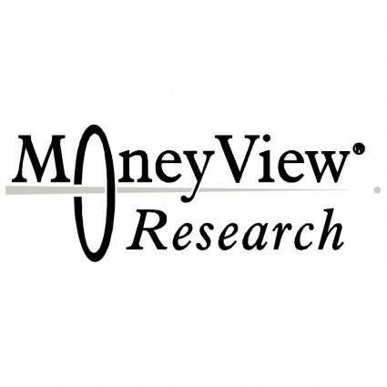 Moneyview research