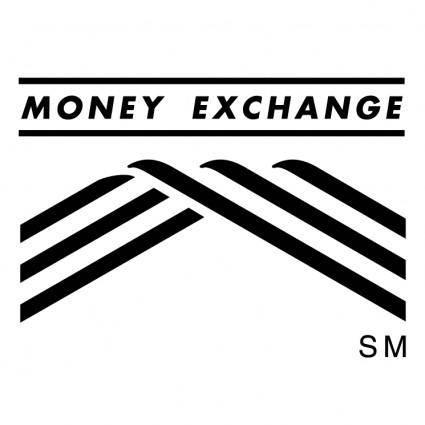 free vector Money exchange