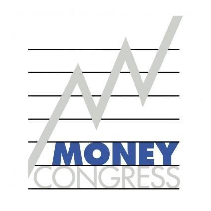 free vector Money congress