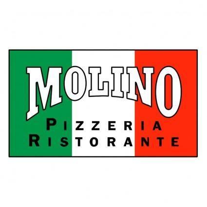 free vector Molino restaurants