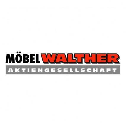 free vector Moebel walther