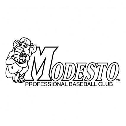 Modesto as 0