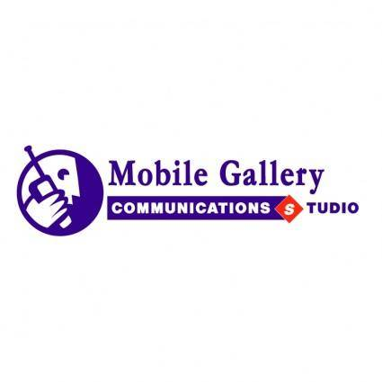 Mobile gallery