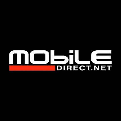 free vector Mobile direct