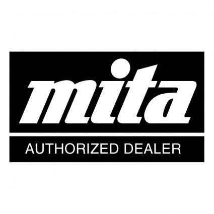 free vector Mita