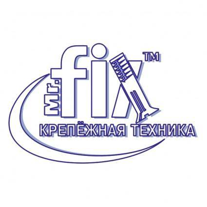 Mister fix