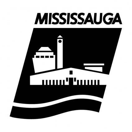 free vector Mississauga