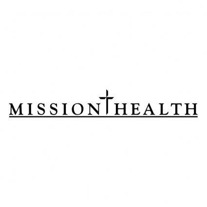 free vector Mission health