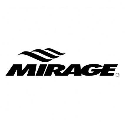 free vector Mirage 1