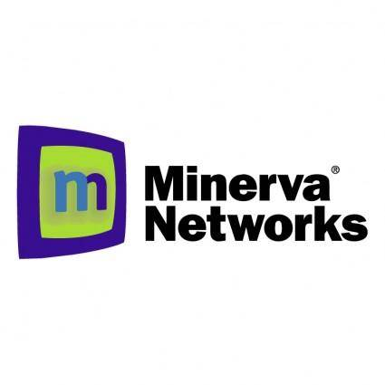 free vector Minerva networks