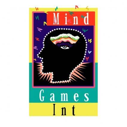free vector Mind games int