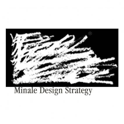 free vector Minale design strategy
