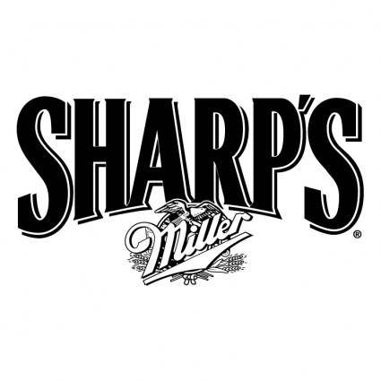 free vector Miller sharps