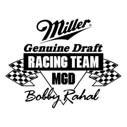 free vector Miller genuine draft