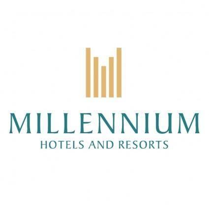 free vector Millennium