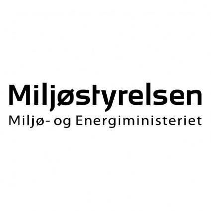 free vector Miljostyrelsen