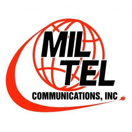 Mil tel communications