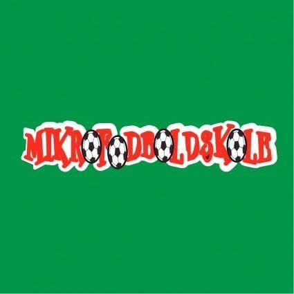 Mikrofodboldskole