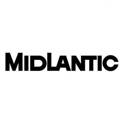 free vector Midlantic