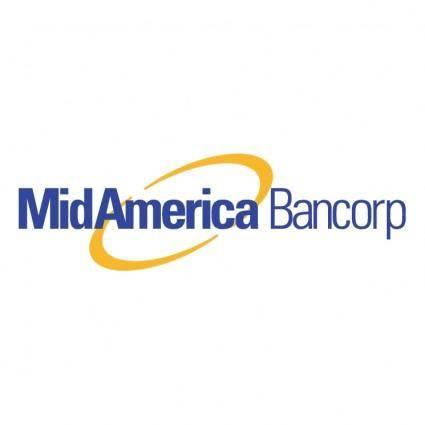 free vector Midamerica bancorp