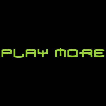 Microsoft xbox play more