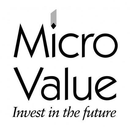 free vector Micro value