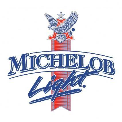 free vector Michelob light