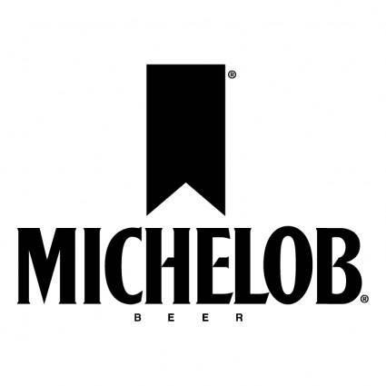 free vector Michelob beer