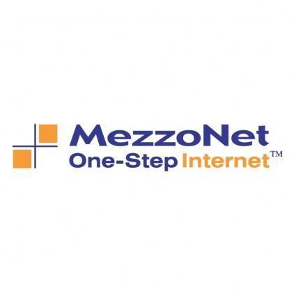 Mezzonet